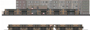 Nieuw project Huis ter Leede Leerdam