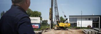 'Nieuwe bouwregels zelf alvast ervaren om klant straks te ontzorgen'